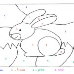 Malen nach Zahlen-3