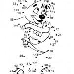 Zeichnen nach Zahlen-43