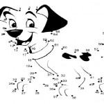 Zeichnen nach Zahlen-44