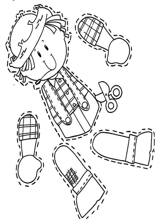 malen  nach zahlen marionette-4