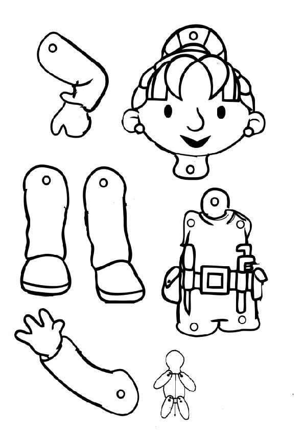 malen nach zahlen marionette-8