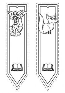 ausmalbilder bookmarks-14