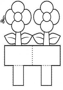 ausmalbilder bookmarks-23