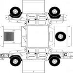 Ausschneiden auto-4