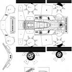 Ausschneiden auto- 5