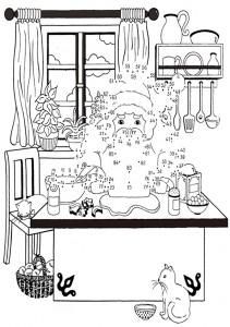ausmalbilder weihnachten-2
