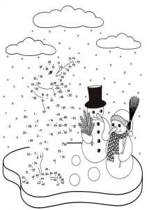 ausmalbilder weihnachten-3