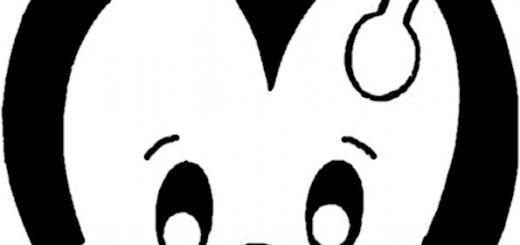 ausmalbilder masken-12