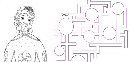 ausmalbilde labyrinthe-32