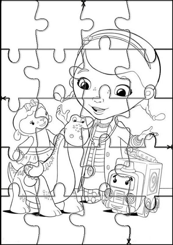 ausmalbilde puzzlespiele-25
