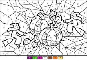 malen nach zahlen halloween-4